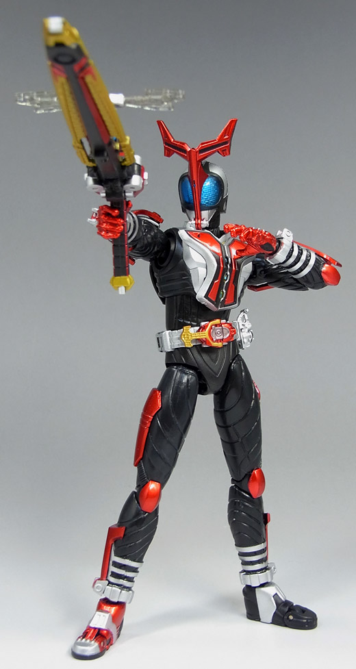 Figuarts Kamen Rider Kabuto Hyper Form  Already released  Price    Kamen Rider Kabuto Hyper Form