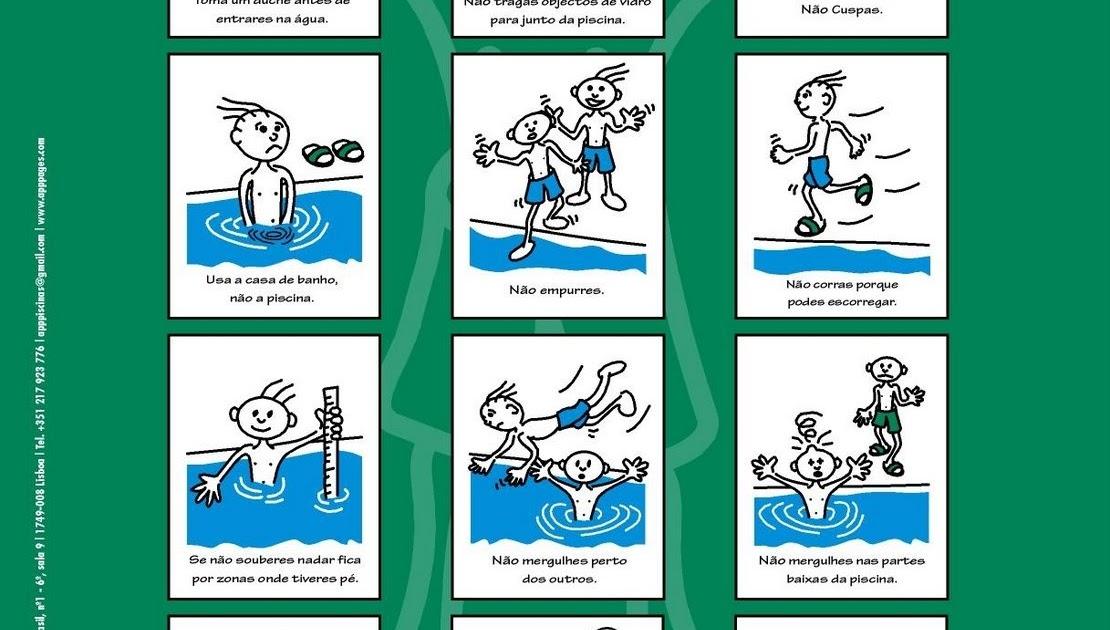 Sa de ambiental cuidados a ter nas piscinas for Cuidado de piscinas
