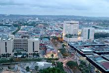 Aktivitas Kota Batam