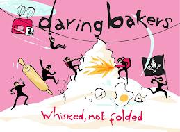 Im a daring baker!!