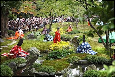 Victoria Gardens Virtual Garden Visit Kyoto Japan
