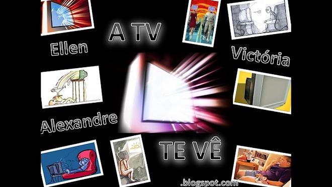 A TV TE VÊ