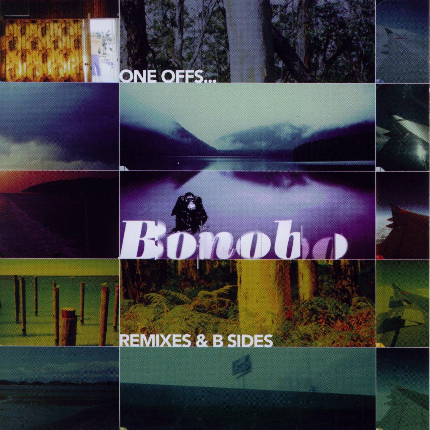 bonobo discography download
