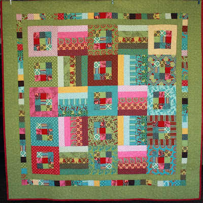 My TV Moments - JELLY ROLL QUILT PATTERNS
