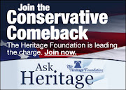 Join the Conservative Comeback