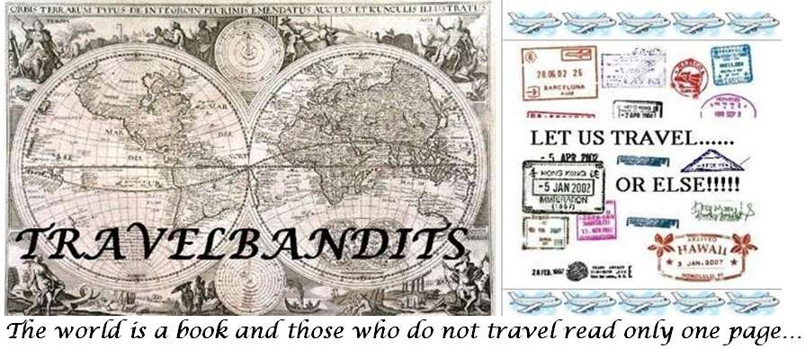 TRAVELBANDITS