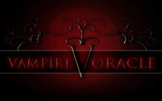 The Vampire Oracle