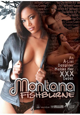 Montana Fischburne Porno Trailer Vorschau