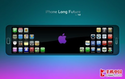 iPhone Long Future(Iphone 4G)