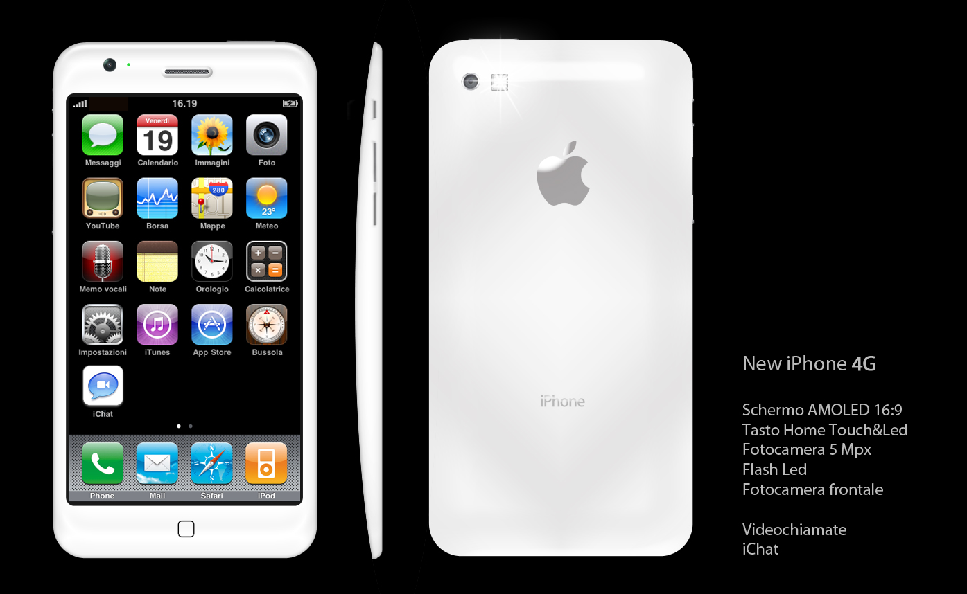 iPhone 4G concept picture (40)