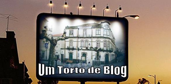 Um Torto de Blog