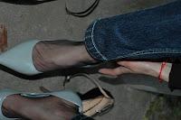 туфли фетиш