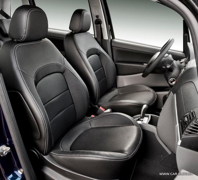 Novo fiat idea 2011 essence 1 6 16v flex e torq traz for Fiat idea attractive 2015 precio