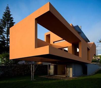 Architecture for Architecture hybride