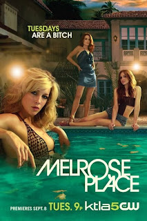 Assistir Série Melrose Place Online Megavideo Legendado