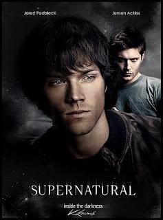 Assistir Série Supernatural Online Megavideo Dublado e Legendado