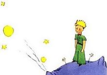 Cereja mecanica loves 'Le Petit Prince'
