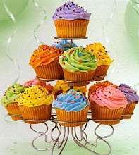 Cereja Mecanica loves cupcakes!