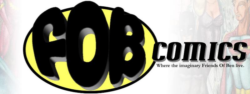 Fob Comics