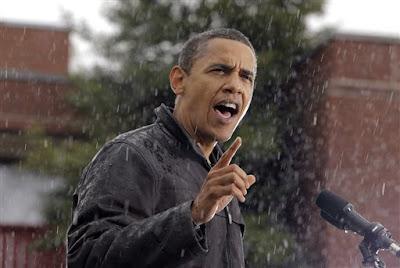 Obama in Chester, PA