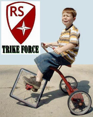 RedState Trike Force