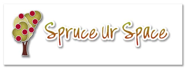 Spruce Ur Space