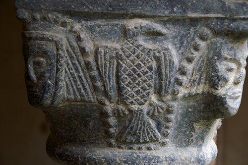 Avril (Staufer) de Saint (Hohen) Genis (Staufen)Anjou Plantagenet