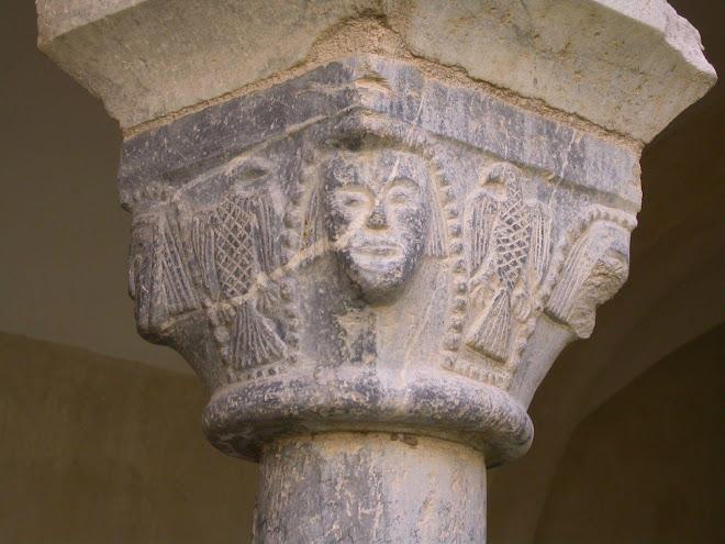 Capitello Staufer Friius Sicene Sveve Vocant Fontanas