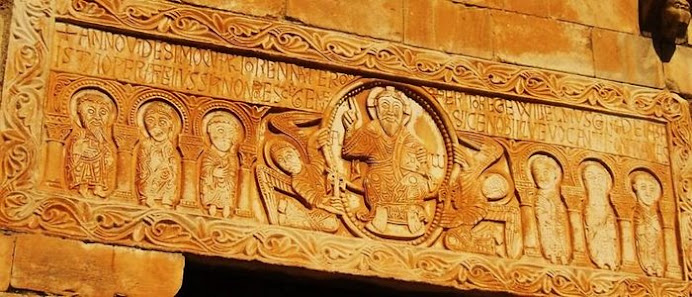 Avril de Saint Genis de Saintonge (plaque )