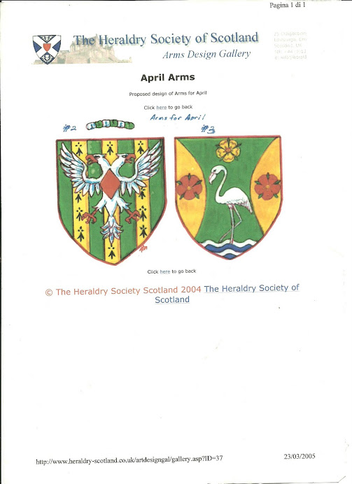 April of Walles Buren Anjou Plantagenet Lancaster