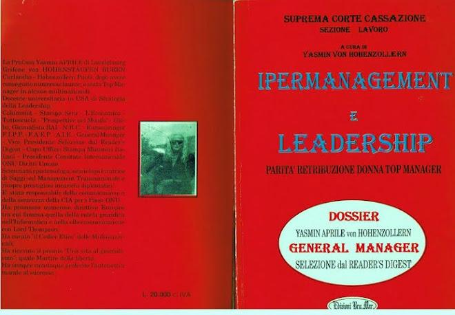 Yasmin von Hohenstaufen President General Manager Reader's Digest