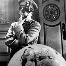 El gran dictador, 1940