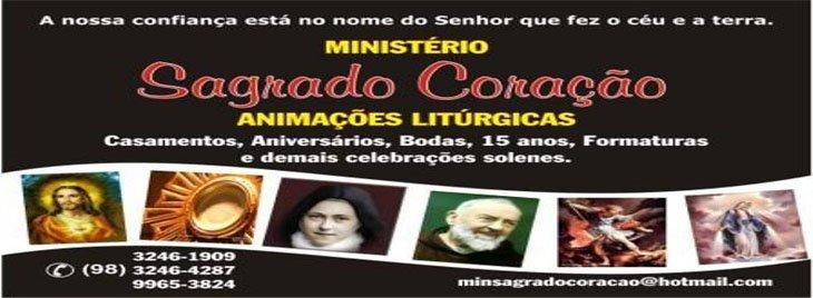 Ministério Sagrado Coração