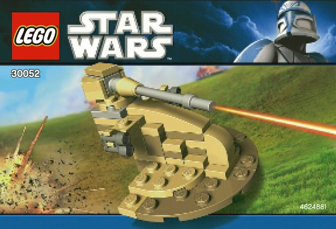 2011 Lego Star Wars Mini Sets. Posted by matanui at 4:51 AM