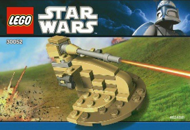 2011 Lego Star Wars Mini Sets. Posted by matanui at 4:51 AM