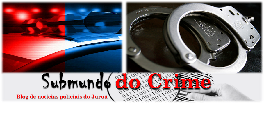 SUBMUNDO DO CRIME.