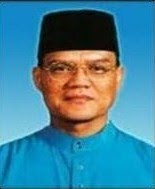 MENTERI BESAR PAHANG