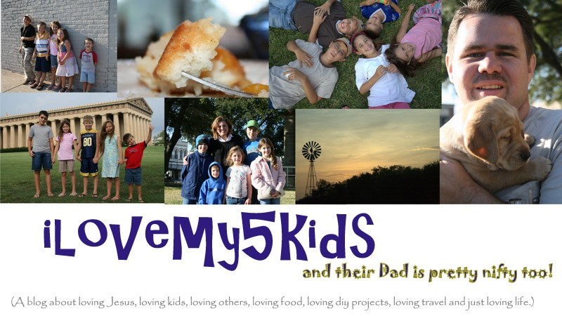 i love my 5 kids - Reviews