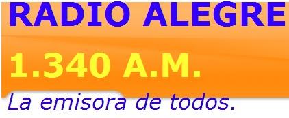 Radio Alegre 1340AM
