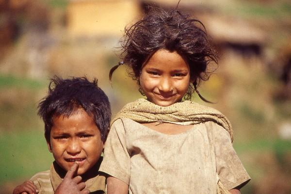 Nepali JPT: Nepali People