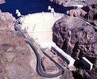 Hoover+Dam