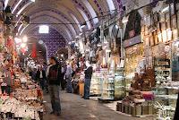 Istanbul Bazaar 5491