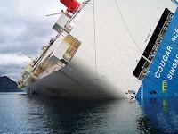 sinking+ship