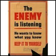 listening+enemy