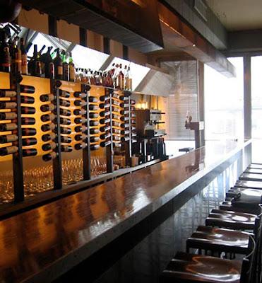 Random ramblings on food and wine i love new york wine bars for Food bar new york