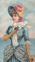 Imágenes victorianas