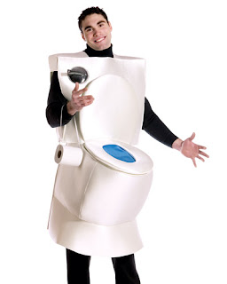 293-toilet-costume-blue-water-included pics