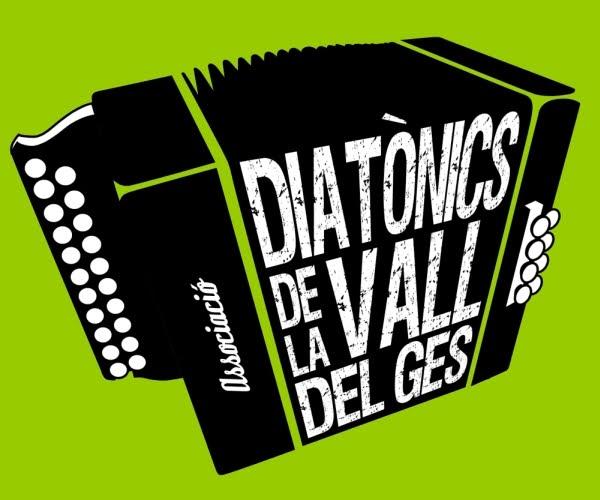 DIATONICS DE LA VALL DEL GES