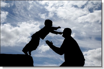 father's role