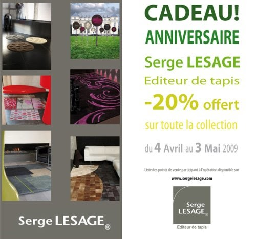 mon appart mes travaux ma d co promotion serge lesage 20 en moins. Black Bedroom Furniture Sets. Home Design Ideas